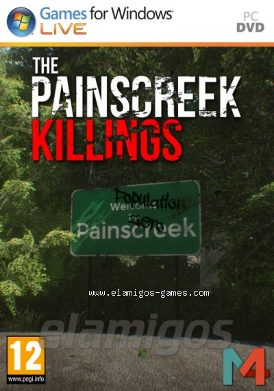 Download The Painscreek Killings