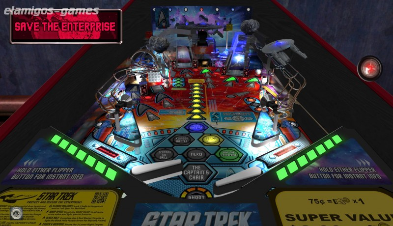 The pinball arcade 2. 22. 19 download for pc free.