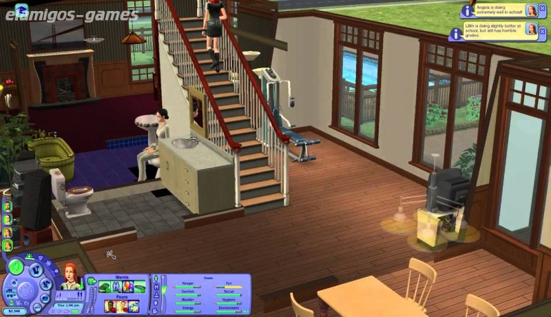 Download The Sims 2 Ultimate Collection