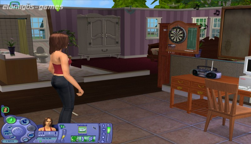Download The Sims Stories Collection