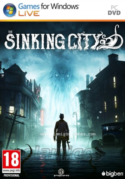 Download The Sinking City Necronomicon Edition