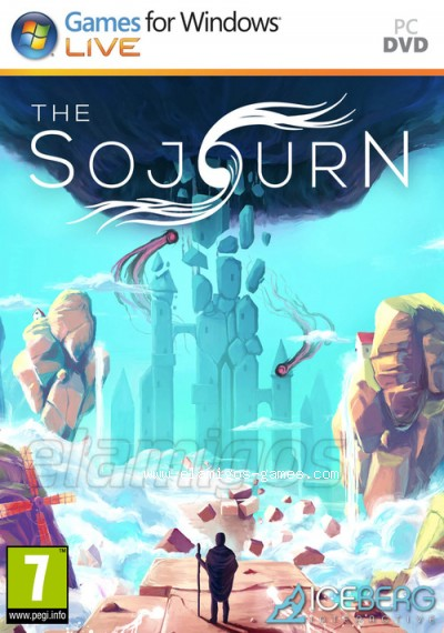 Download The Sojourn