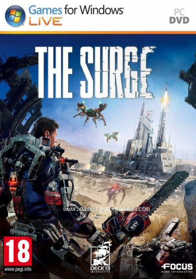 Download The Surge