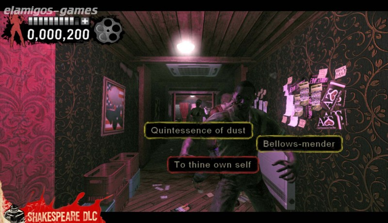 Download The Typing of The Dead: Overkill