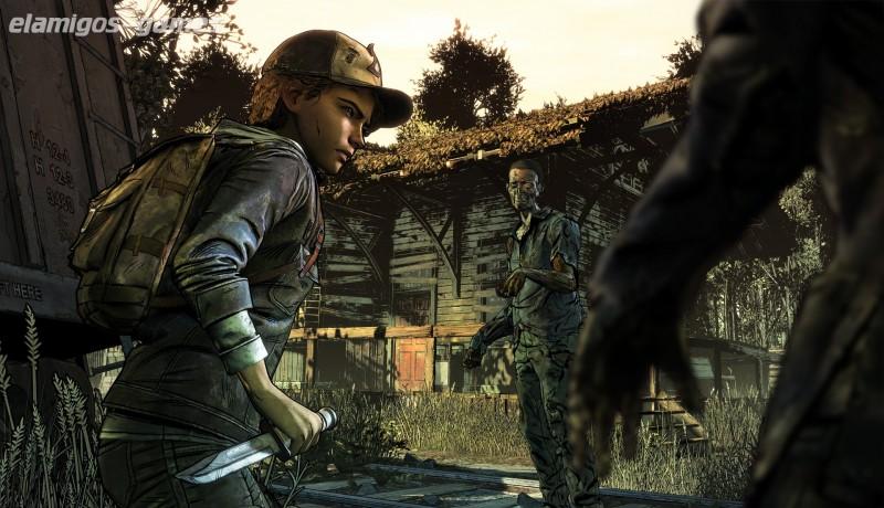 Download The Walking Dead: A Telltale Games Series - The Final Season