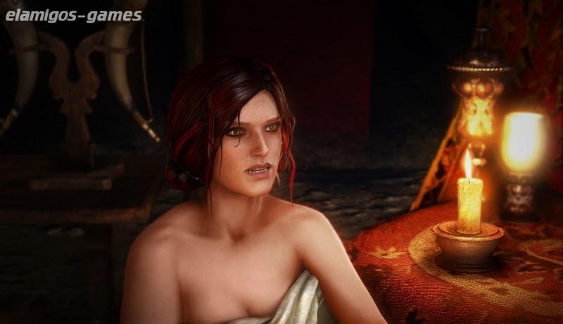 Download The Witcher 2: Assassins of Kings Enhanced Editon