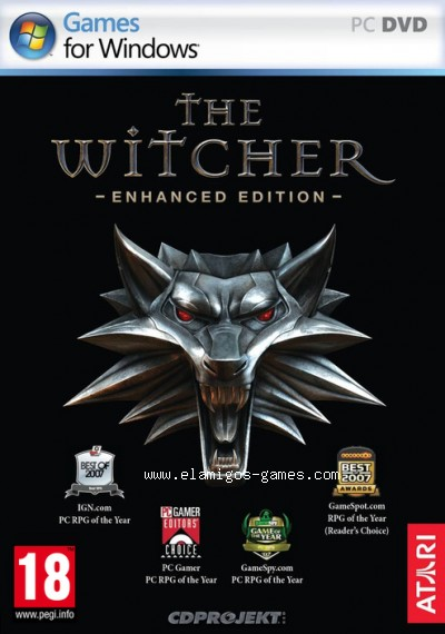 Download The Witcher: Enhanced Edition Director's Cut