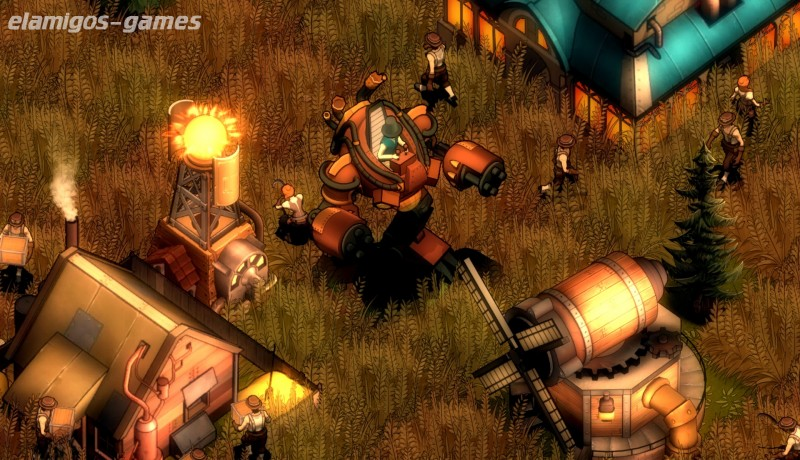 Download They Are Billions