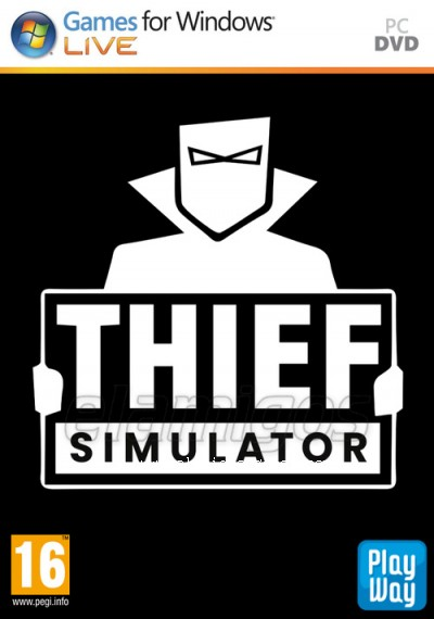 Download Thief Simulator