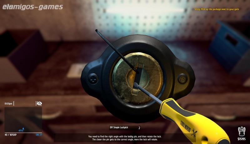Download Thief Simulator