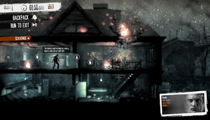 Download This War of Mine