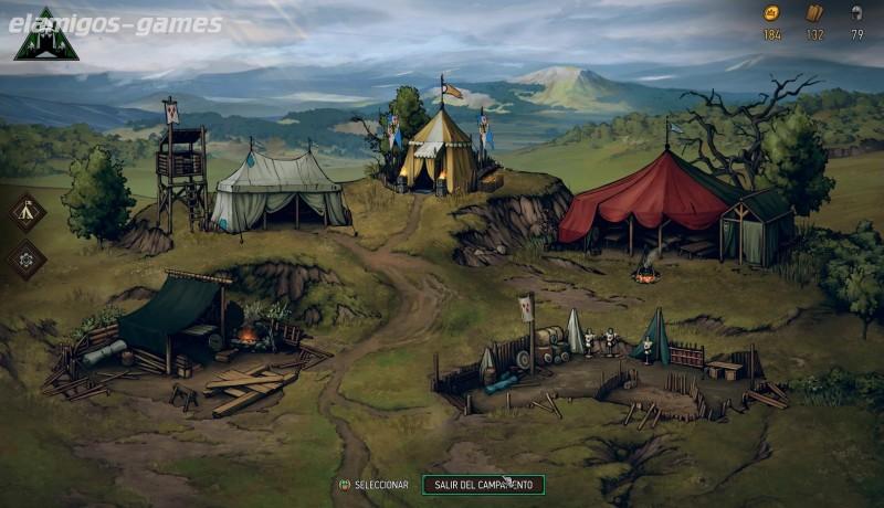Download Thronebreaker The Witcher Tales
