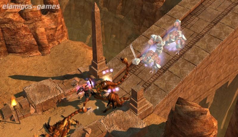 Download Titan Quest Anniversary Edition