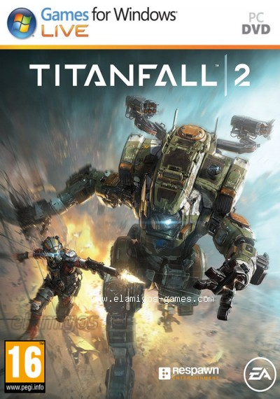 Download Titanfall 2