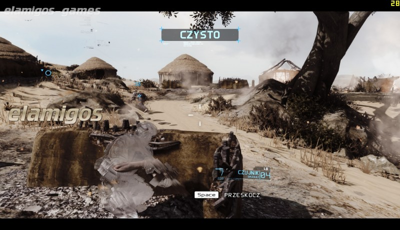 Download Tom Clancy's Ghost Recon: Future Soldier