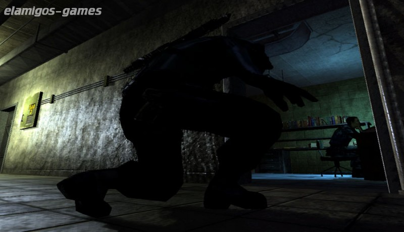 Download Tom Clancy's Splinter Cell: Chaos Theory