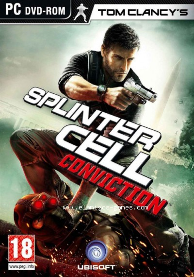 Download Tom Clancy's Splinter Cell: Conviction Complete Edition