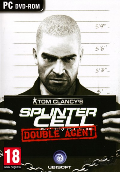 Download Tom Clancy's Splinter Cell: Double Agent