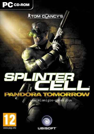 Download Tom Clancy's Splinter Cell: Pandora Tomorrow