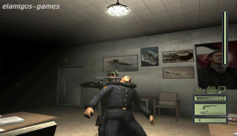 Download Tom Clancy's Splinter Cell