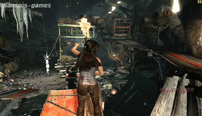 Download Tomb Raider: Game of the Year Edition
