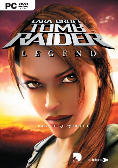 Download Tomb Raider: Legend