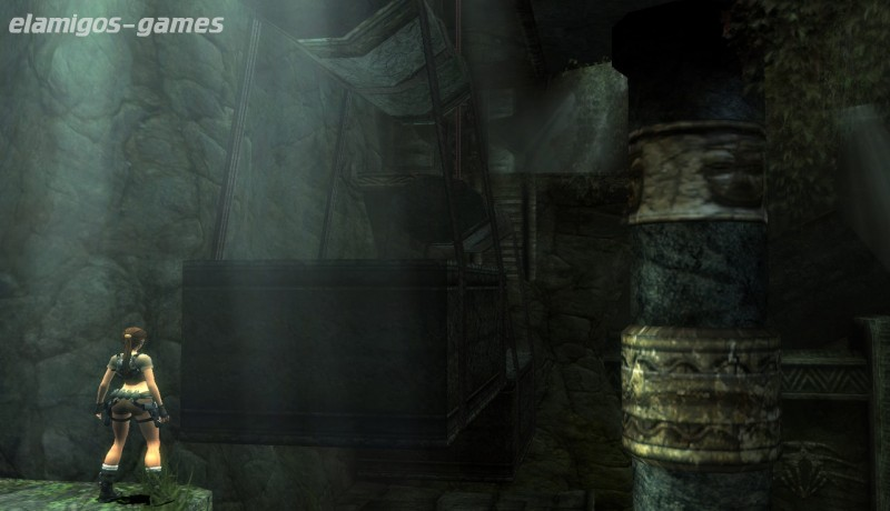 Download Tomb Raider: Legend