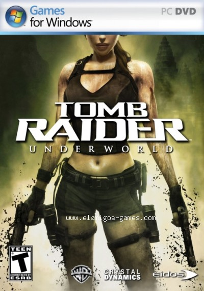 Download Tomb Raider: Underworld