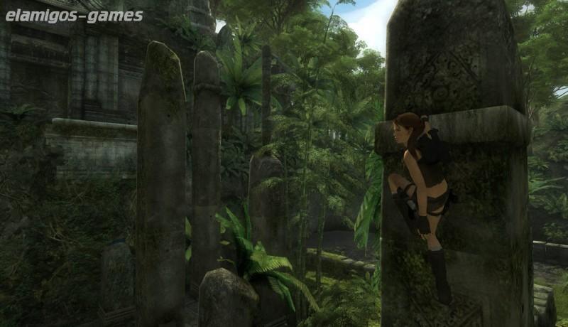 Download Tomb Raider: Underworld