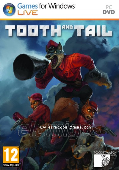 Download Tooth and Tail