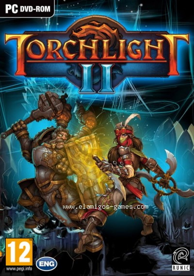 Download Torchlight II