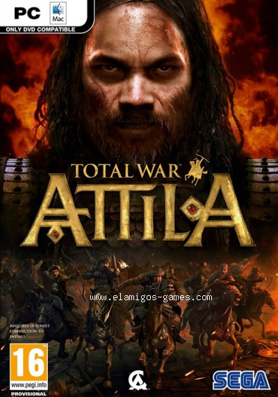 Download Total War Attila