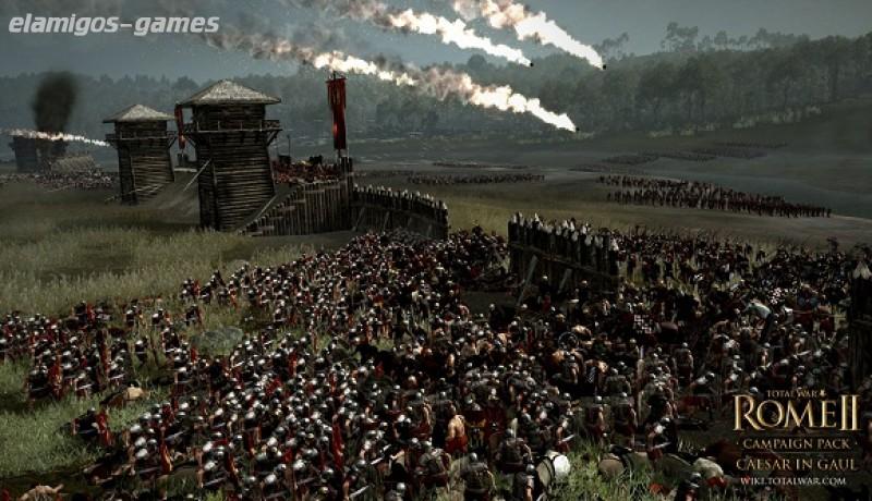 Download Total War: ROME II - Emperor Edition