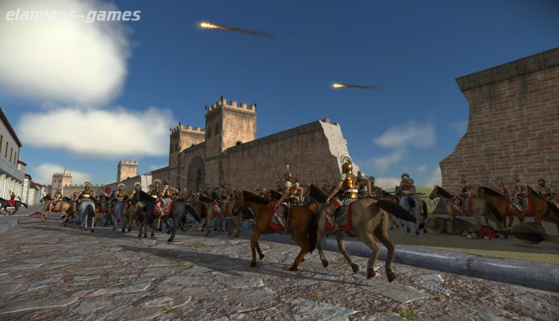 Download Total War: ROME Remastered