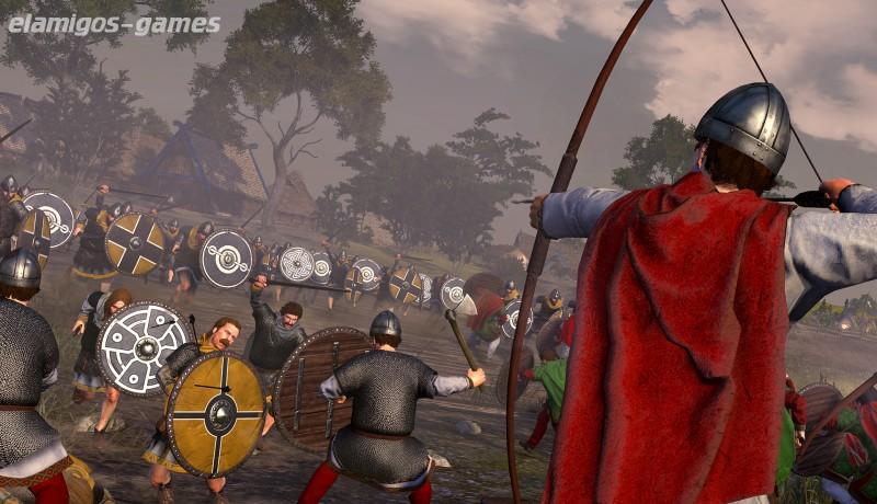 Download Total War Saga: Thrones of Britannia