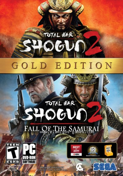 Download Total War: Shogun 2 Complete