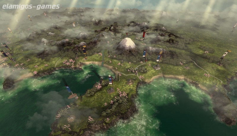 Download Total War: Shogun 2 Complete
