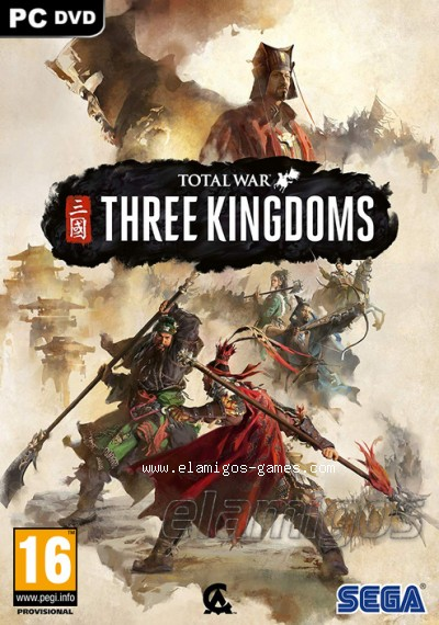 Download Total War Three Kingdoms