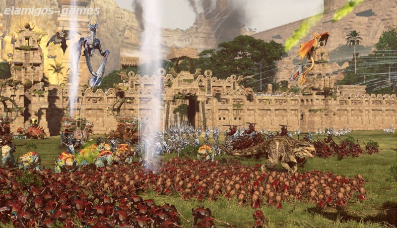 Download Total War: WARHAMMER II
