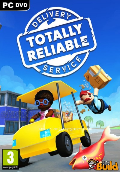 Download Totally Reliable Delivery Service Deluxe Edition