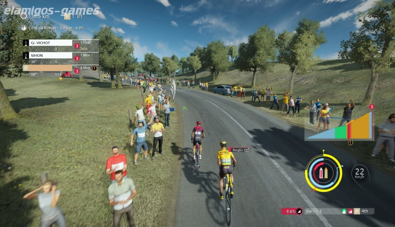 Download Tour de France 2020