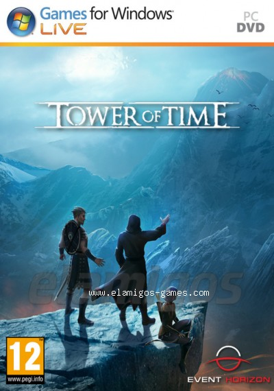 Download Tower of Time