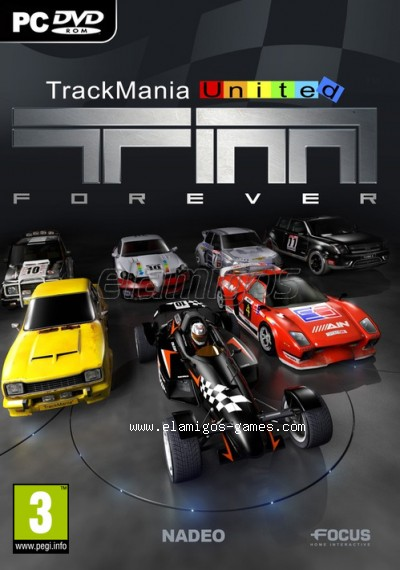 Download TrackMania United Forever