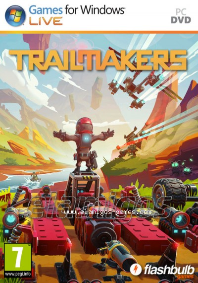 Download Trailmakers