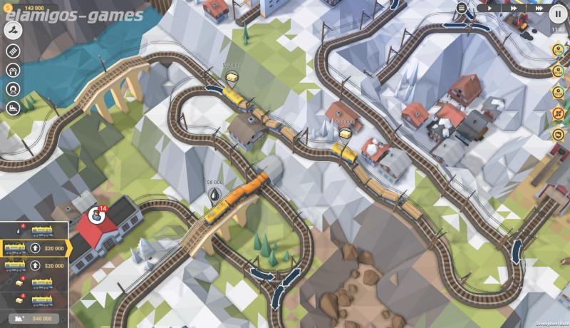 Download Train Valley 2