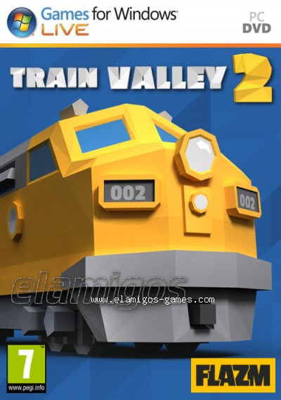 Download Train Valley 2