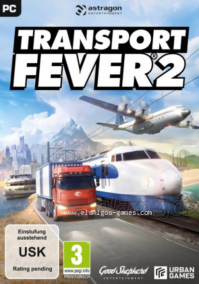 Download Transport Fever 2