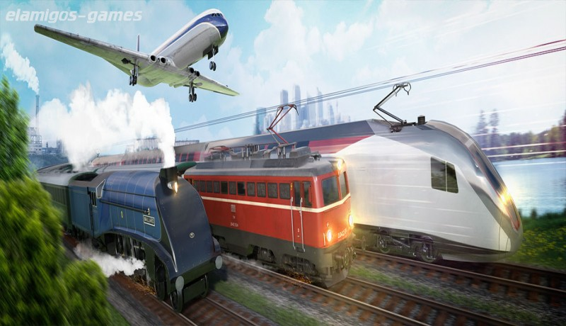 Download Transport Fever