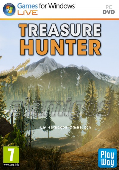 Download Treasure Hunter Simulator