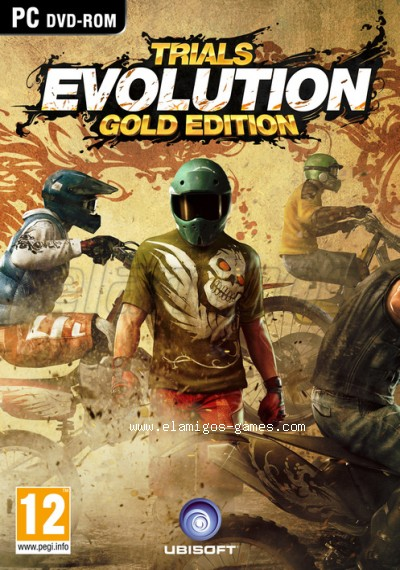 Download Trials Evolution: Gold Edition